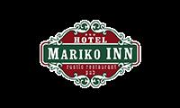 Mariko-Inn logo