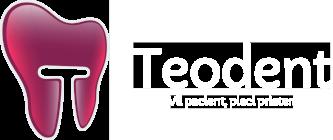 Teodent logo