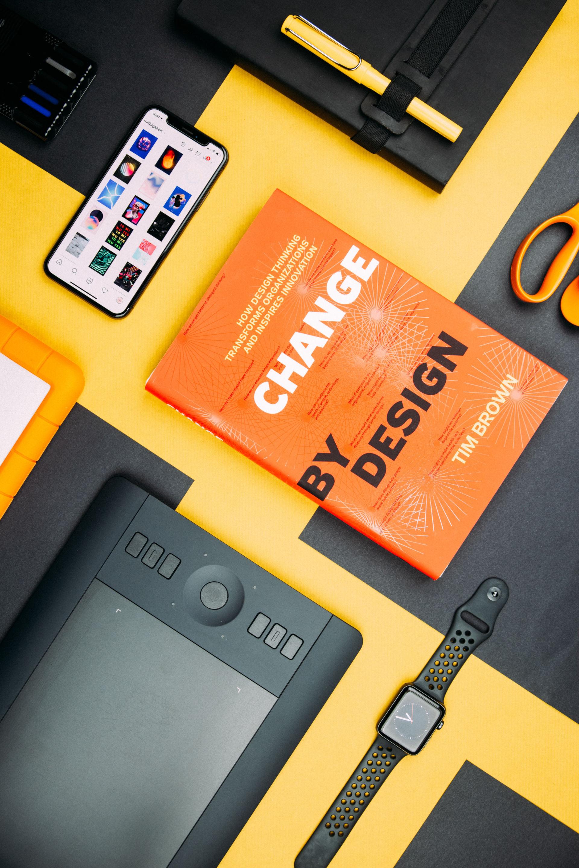 Cromatic Design - Graphic Design
