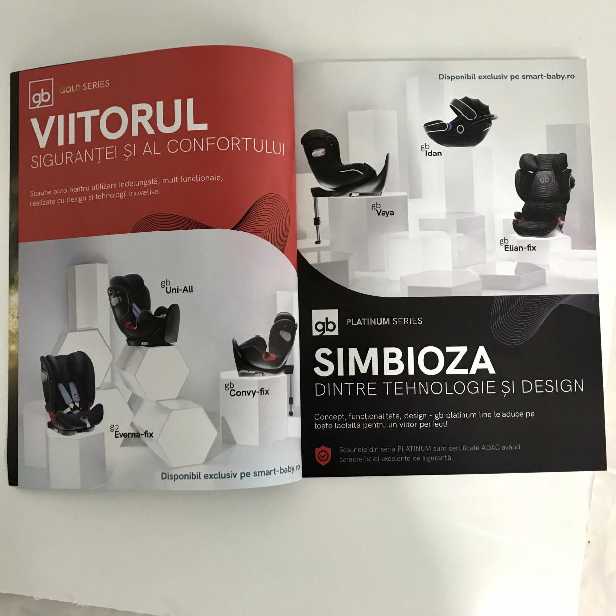 Vizual scaune premium gb Revista FPM