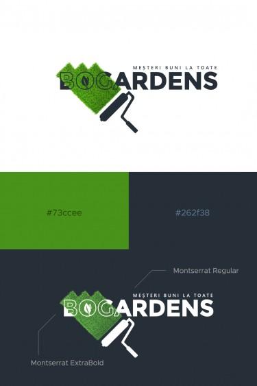 Bogardens