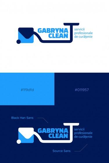 Gabryna Clean